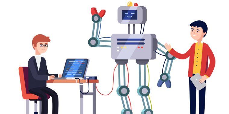 KODLAMA ve ROBOTİK EĞİTİMİ